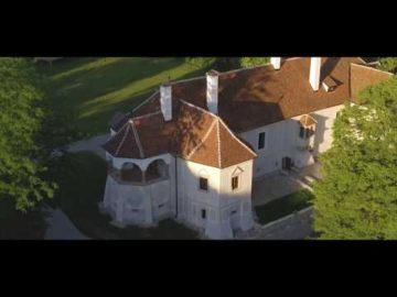 Count Kálnoky's Historical Estate and on The Prince of Wales's Transylvanian Properties